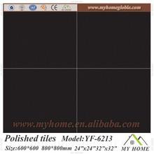 60*60 ceramic floor tiles,outdoor black porcelain floor tiles
