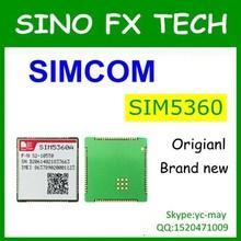 Original simcom sim5360 network wireless module/sim-com product
