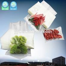 2014 Hot Sale nylon pe plastic pet food packaging bag