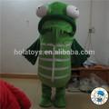 Adulte costume de poisson coloré./costume de mascotte/aquarium. costume