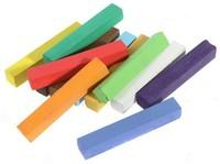New Kind 4/6/12/24/36 Color Hair Chalk Popular Temporary Hair Color Pen Hair Dye