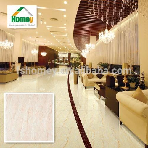 2014 Latest Design 60x60cm Nano Polished Vitrified Tiles