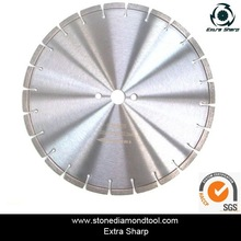 Wet Diamond Blade for Granite/Marble Big Saw Cutting Disc