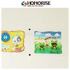 cartoon design heat-transfer printing sticker for house hold