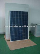 MS-P-200W solar panels