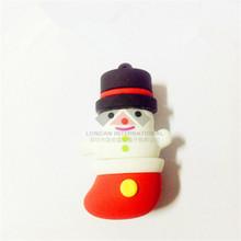 Christmas Gift USB Pen Drive Wholesale