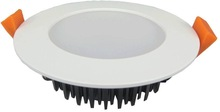 10W Led Downlight Dimmable Driver leading,trailing edge,universal c-bus,Samsung saa led downlight 12w