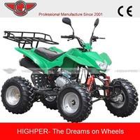 New style 250cc quad atv 4x4 utility atv for sale (ATV012)