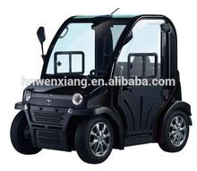 Hot Sale 2.8KW Motor Powerful Electric Car