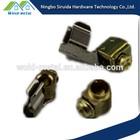China profession manufacturer metal stamping parts for school desks