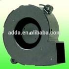 70x70x25mm 12v mini blower mini fan blower dc brushless cooling blower