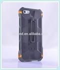 5/5S Luxury Aluminium Metal Bumper Frame Case luxury cover