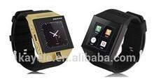 Smart watch support Facebook,twitter,whatsapp,wechat,gmail,BBC news,youtobe,watchTV,Ebook,games