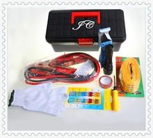 New designed car emergency kit for promotion /home/travle/car