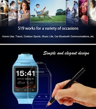 Touch screen Android 4.2.2 HD camera Multi-Function hand watch mobile phone price