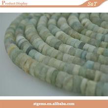 hot sale Brazil semi precious stone raw aquamarine materials loose gems miners of gemstones
