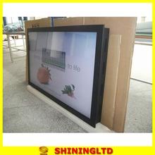 led high brightness indoor stage display billboard
