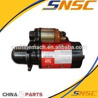 China sale high quality engine parts 4934622 engine starter motor