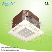 Risparmio energetico cassetta fan coil, valvola a motore