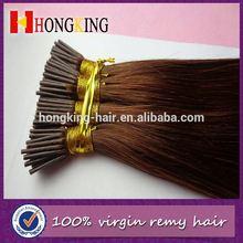 I Tip Hair Extension /Keratin Hair/Pre Bonded Hair