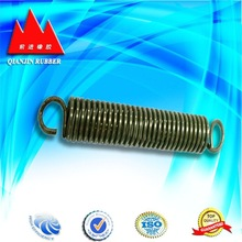exercise equipment springs/extension metal springs/exercise tension spring