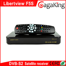 libertview f5s supermax récepteur satellite hd