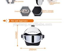 New Music Electric Vibrating Head Massager Machine/personal head Massage Equipment