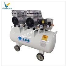 Husky air compressor, low noise air compressor