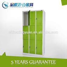 Multi- la puerta del salón de acero del gabinete de almacenamiento con cerradura y llave