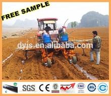 DAYU Irrigation-Sugarcane inlay continuous drip/drop irrigation