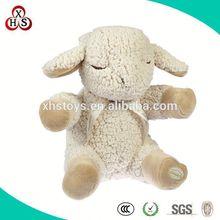 Custom made masculino ovelhas, Oem brinquedos de pelúcia