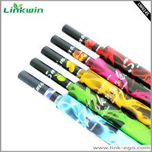 Wholesale 500 puffs portable e hookah shisha pen, colored smoke shisha pen, electronic shisha pens