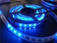 WS2811 dmx colorfule digital DC12V led cluster christmas lights