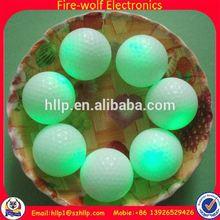 Hot sale cheap bulk colored golf balls