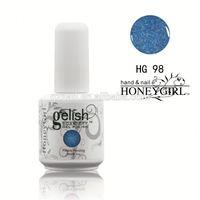 2014 Nail gel polish Factory nail polish in bulk