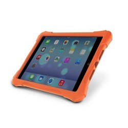 new arrival for iPad Air 2 case,tablet cover heavy duty silicone case for iPad 6, innovative shockproof case for new iPad air