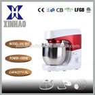 Hot sale electric dough mixer 1000W / 5L