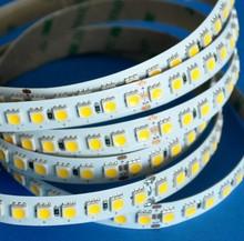 one row / one line waterproof 5050 ip65 led tape