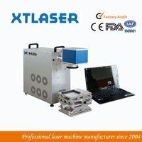 laser marking machine for three wheeler spare parts | cell phone laser marking machine