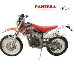 PT250-K5 Powerful Dep Tooth Tyre 250CC Motocicleta