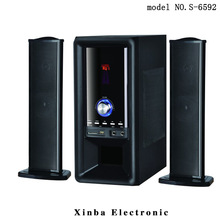 6 inch subwoofer suitable for bass music(a-s6592)