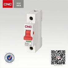 Isolating Switch YCH7-100 Isolator Switch 4 Pole
