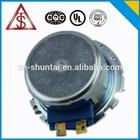 hot sale high quality ningbo manufacturer synchronous motor ac 12v 50/60hz