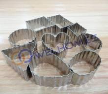 Good install high brightness heart shaped ceramic bakeware