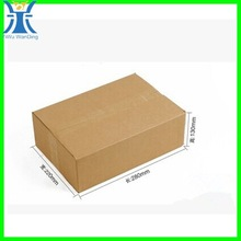 yiwu 2015 new arrived handmade gift package attractive foldable a4 size paper box