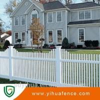 eco plastic fence panels