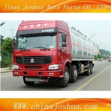 sino truck howo 8X4 truck for sale/water tanks prices/chemical tanker truck
