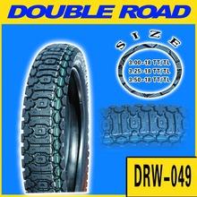 Motorcycle Tire Pneu Moto 3.25x18