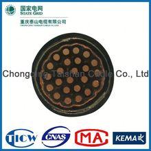 Latest Cheap Wolesale Prices Automotive low voltage braid shield control cable