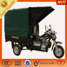 New design motor truck for three wheel trike cargo
